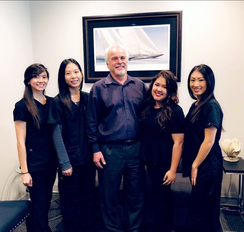Moreno Dental Team